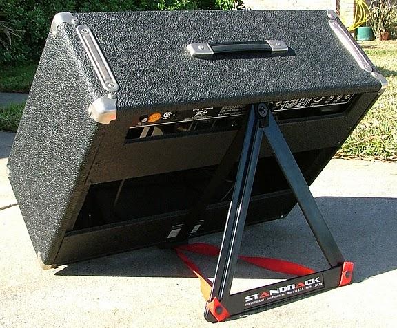 amp stands telecaster guitar forum. Black Bedroom Furniture Sets. Home Design Ideas